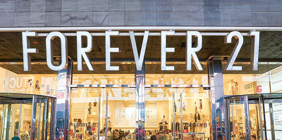 Fashion Fail: Where Did Forever 21 Go Wrong?
