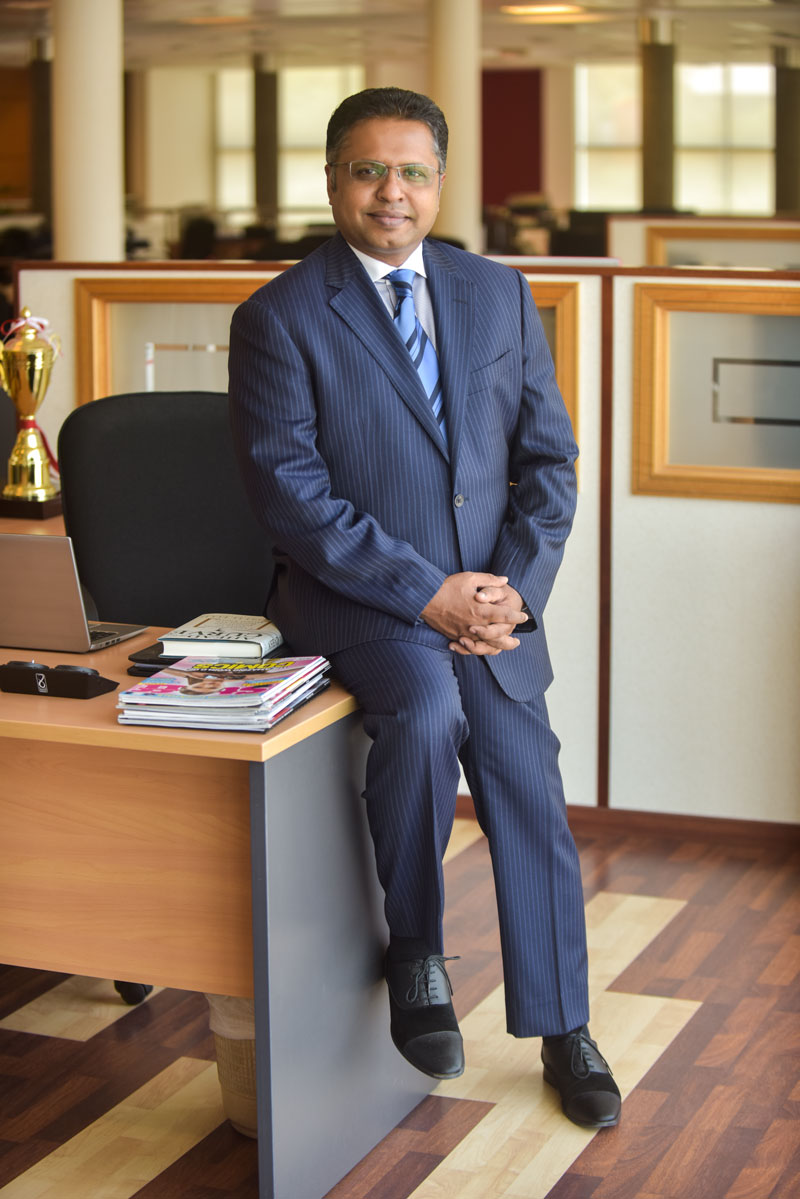 Vice President, Toshiba Gulf FZE)