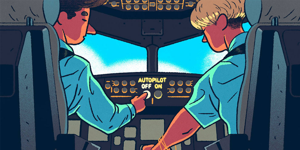 Is Your Company Culture on Autopilot?