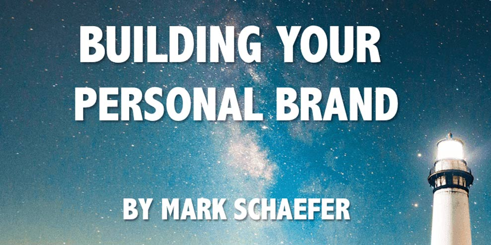 Five surprising ideas about building your personal brand in a time of crisis
