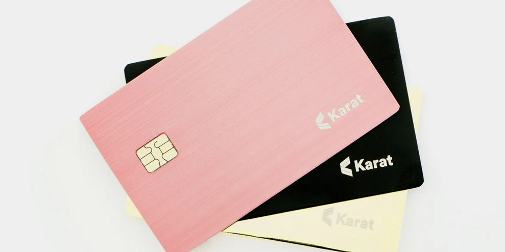 A New Card Ties Your Credit to Your Social Media Stats