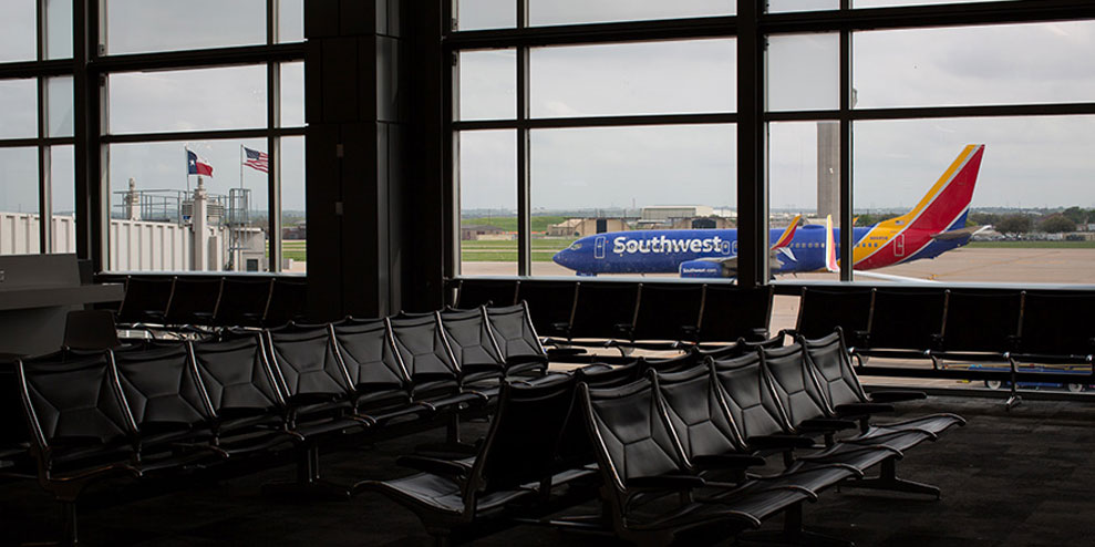 Masks in Commercials? It's an Open Question, Says Southwest's CMO
