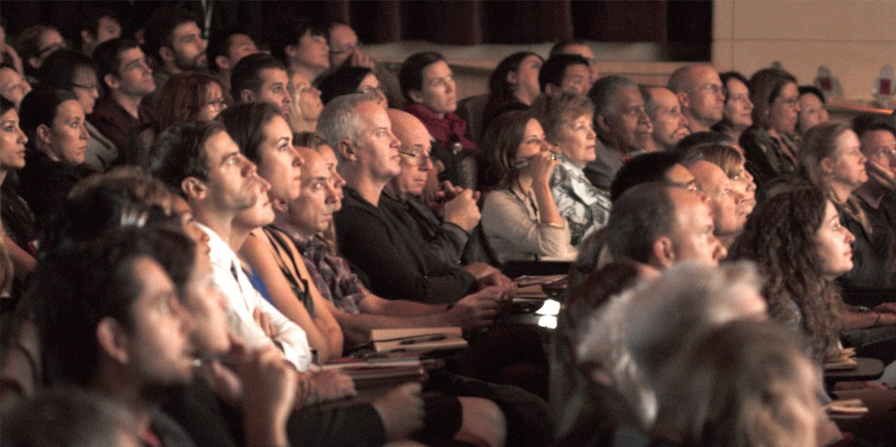 How To Attract Your Audience's Attention In A Crowded Space