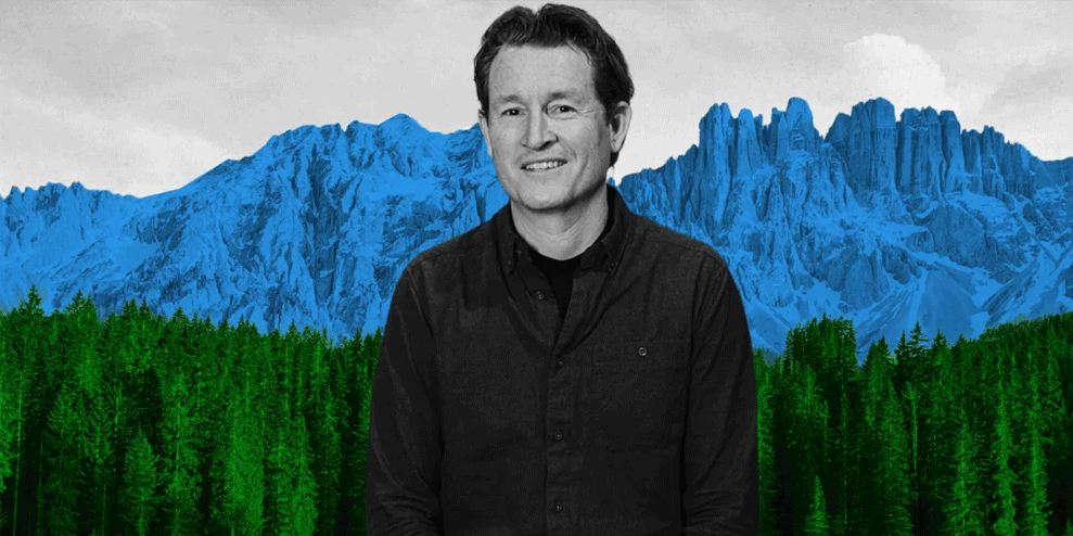 Exclusive: Patagonia's new CEO talks about the future of the beloved brand