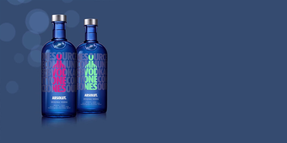 How Absolut activates brand purpose