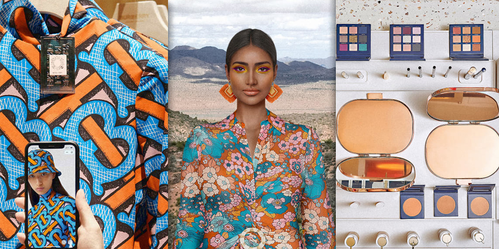 The 6 wildest ways we shopped in 2020