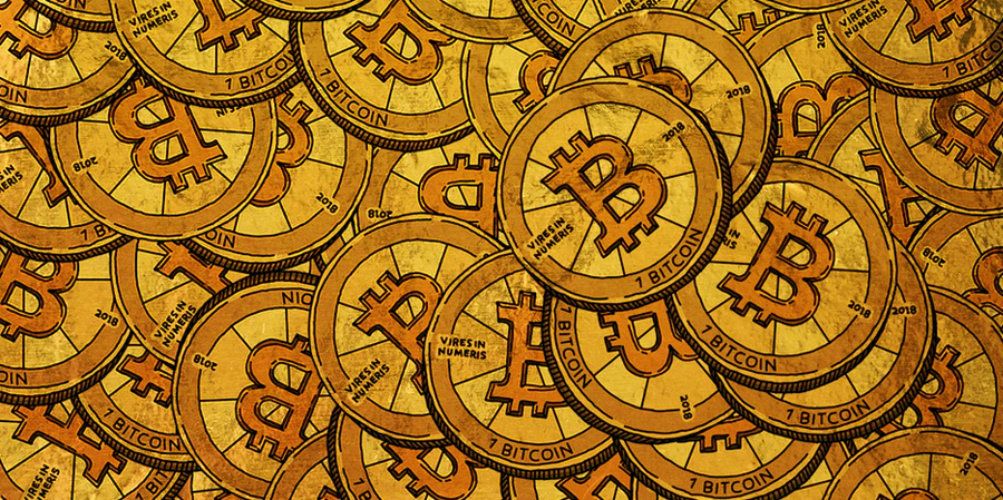 Bitcoin's success shows that brands aren't made, they're born