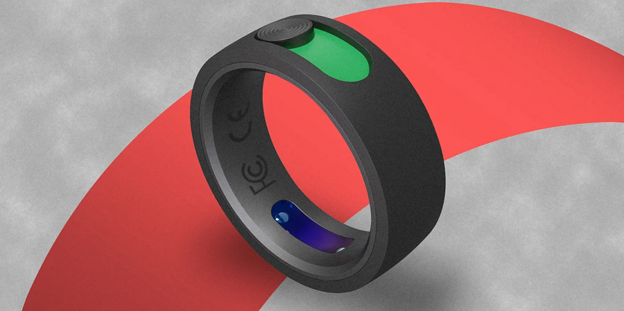 This privacy ring is like an Incognito Mode for real life