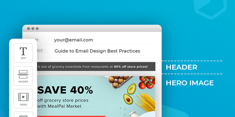 Email Design Best-Practices [Infographic]