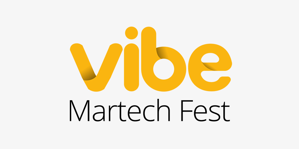 Martechvibe to host the Vibe Martech Fest in South Africa