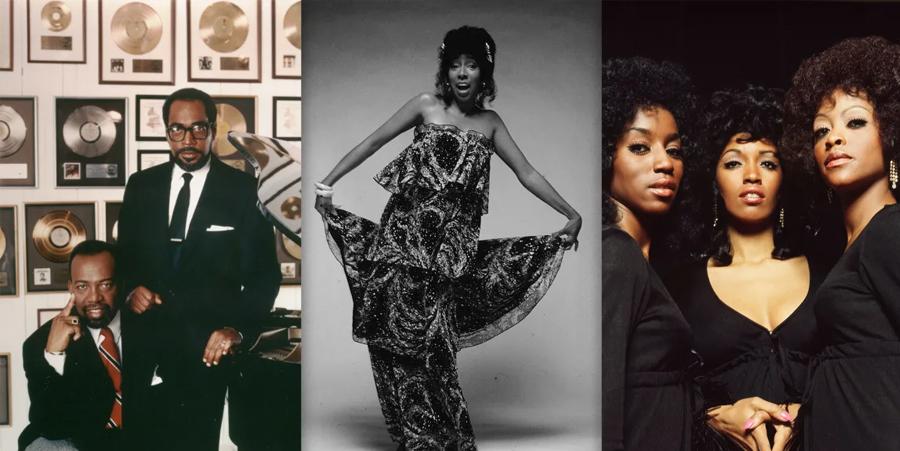 The innovators who revolutionized Black music