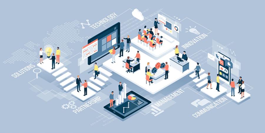 Tomorrow's Media Agency Is A Modular Tech Platform