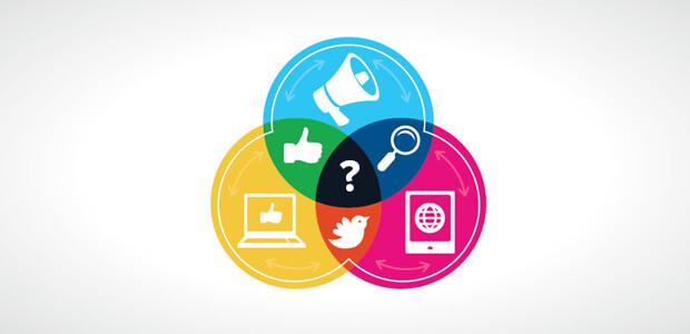 Social Media vs. SEO: 9 Key Differences Between the Tactics [Infographic]